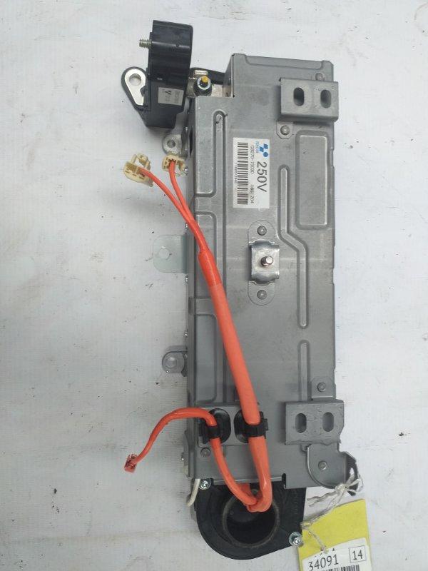 Блок управления гибридной установкой Toyota Sai AZK10 2AZ-FXE 2011.07 (б/у)