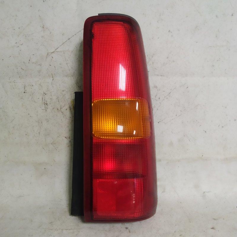 Стоп-сигнал Suzuki Jimny JB23W K6AT задний правый (б/у)
