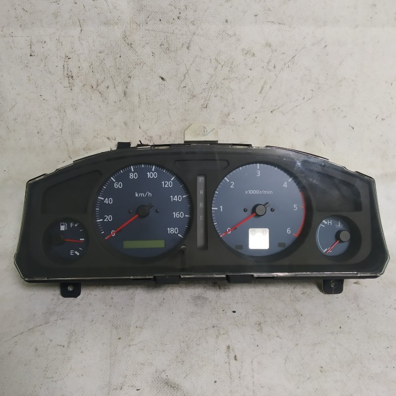 Спидометр Nissan Terrano Regulus TR50 ZD30DDTI (б/у)