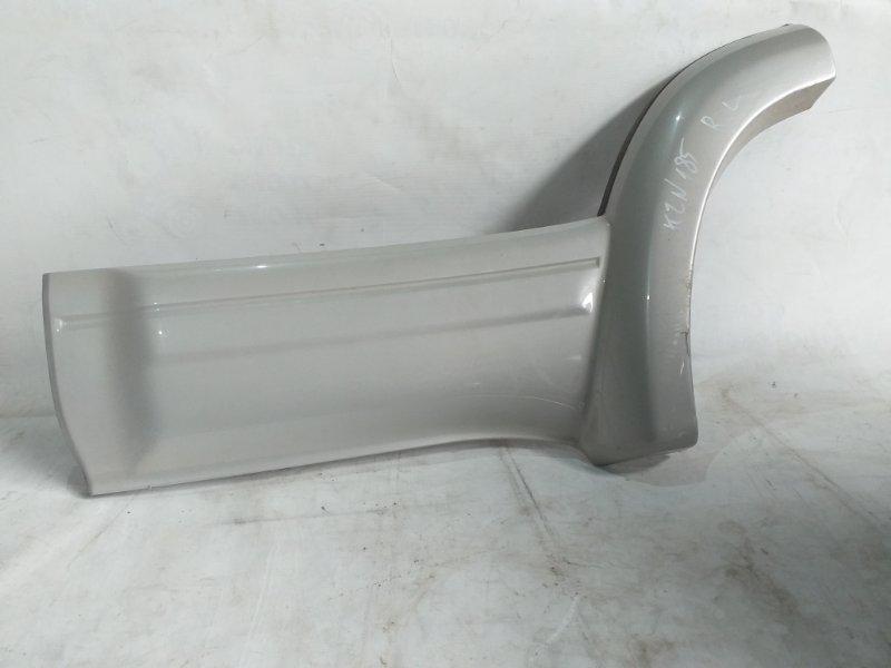 Дефендер Toyota Hilux Surf KZN185 задний левый (б/у)