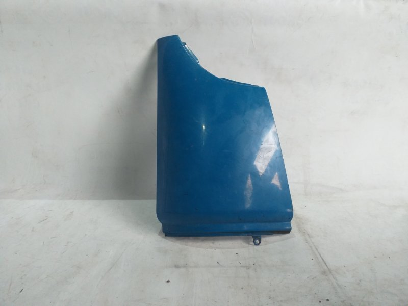Щечка Mitsubishi Canter FE637E FE638 FE637 FE639 FE648 FE649 FE652 FE658 FE659 FE662 FE668 FE669 передняя правая (б/у)