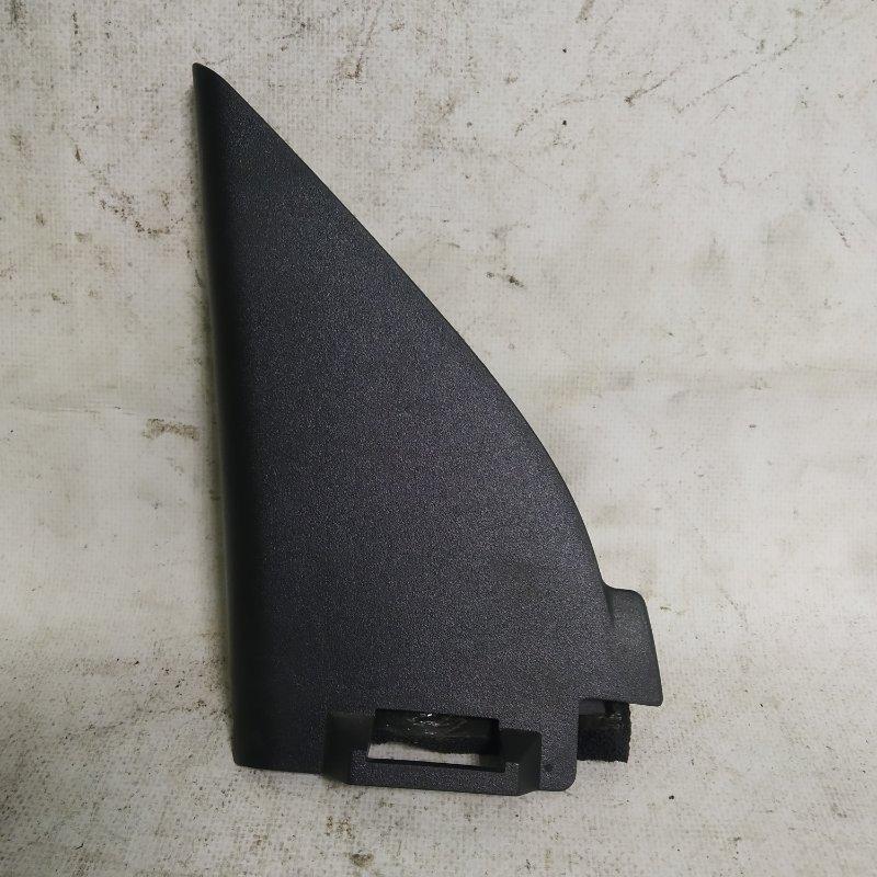 Накладка на зеркало Nissan X-Trail NT30 QR20DE передняя левая (б/у)
