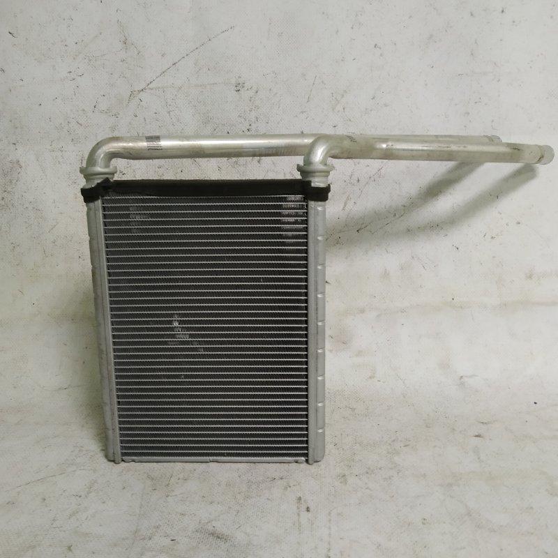Радиатор печки Toyota Ractis NCP105 1NZ-FE 2006.11 (б/у)