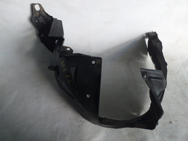 Подкрылок Honda Fit GE7 передний левый (б/у)