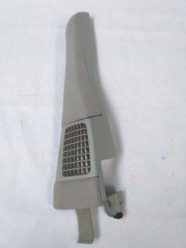 Подлокотник Toyota Prius ZVW30 2ZR-FXE 2012.07 правый (б/у)