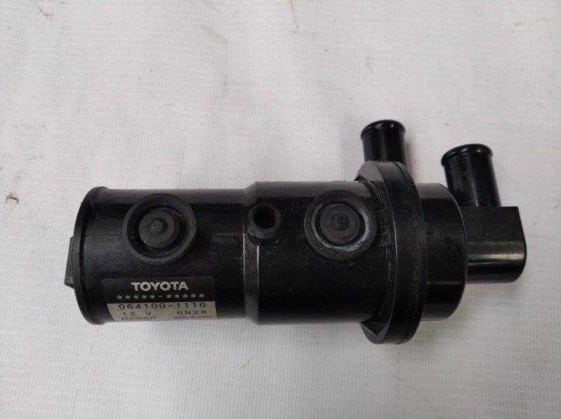 Помпа Toyota Sai AZK10 2AZ-FXE 2011.07 (б/у)