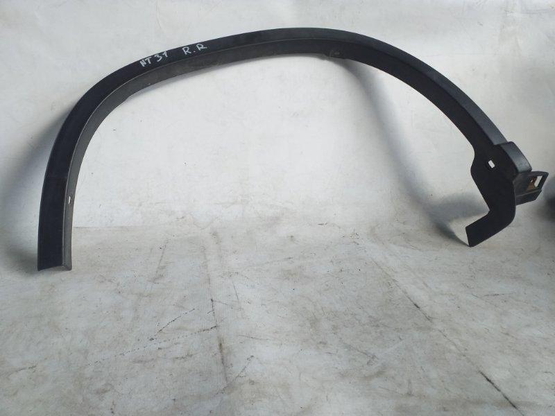 Дефендер Nissan X-Trail NT31 задний правый (б/у)