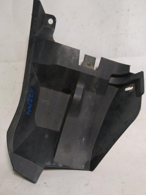 Подкрылок Toyota Blade AZE154 задний правый (б/у)