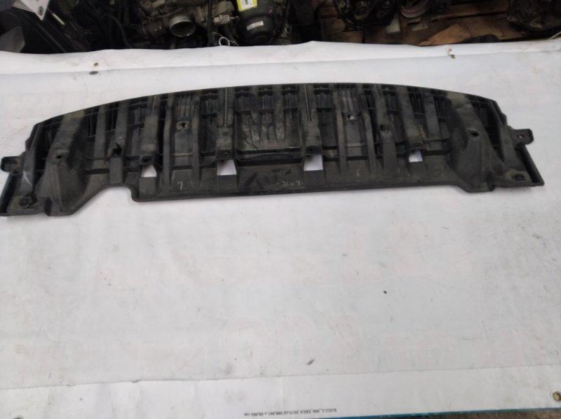 Защита бампера Toyota Sai AZK10 2AZ-FXE 2011.07 (б/у)