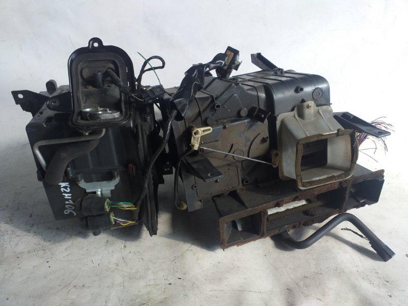 Печка салона Toyota Hiace KZH106 (б/у)