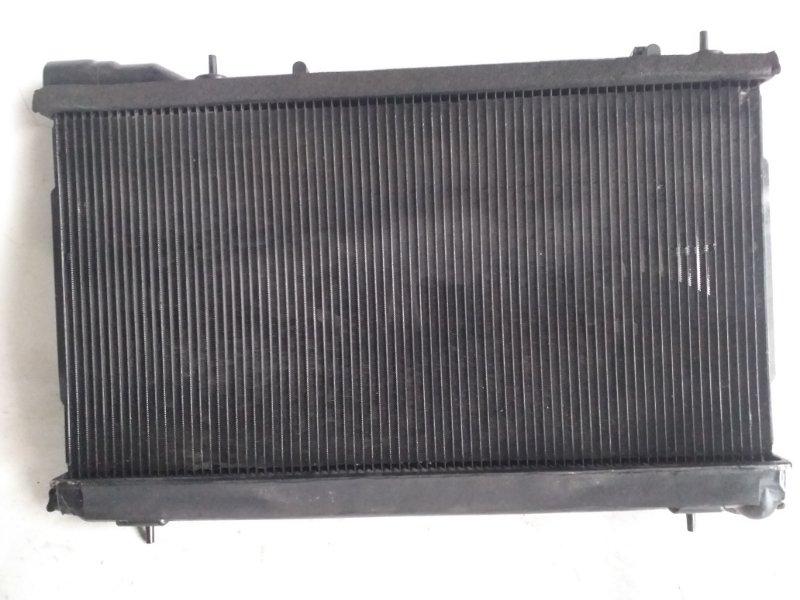 Радиатор двс Subaru Forester SG5 EJ205 (б/у)