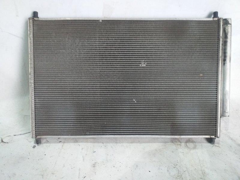 Радиатор кондиционера Toyota Allion ZRT265 (б/у)