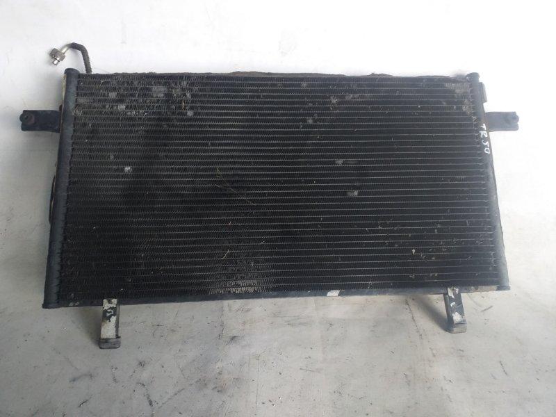 Радиатор кондиционера Nissan Terrano TR50 (б/у)