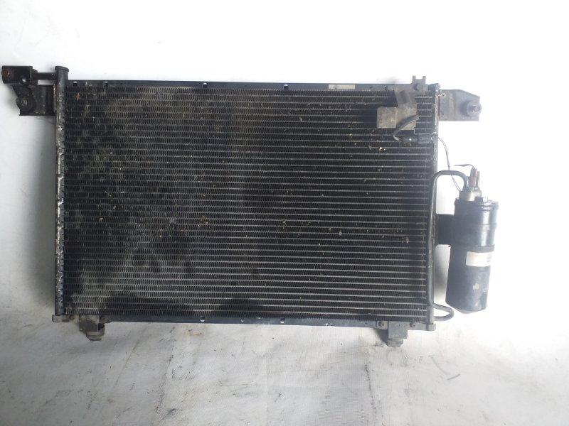 Радиатор кондиционера Isuzu Bighorn UBS69 (б/у)