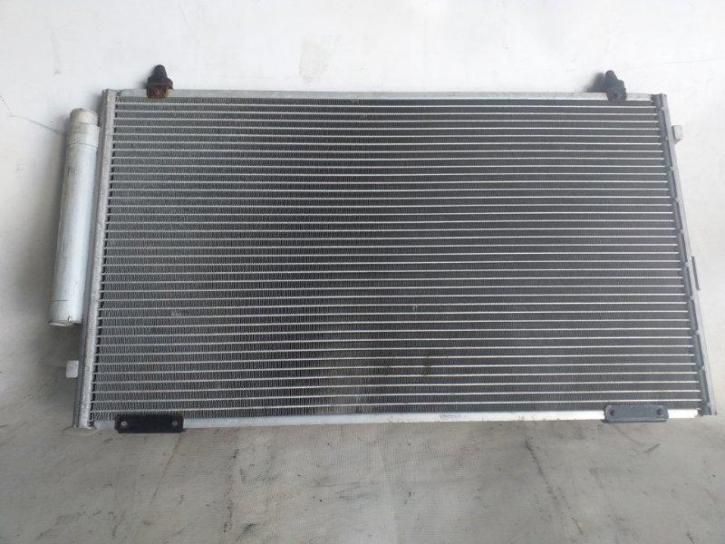 Радиатор кондиционера Toyota Vista SV55 (б/у)