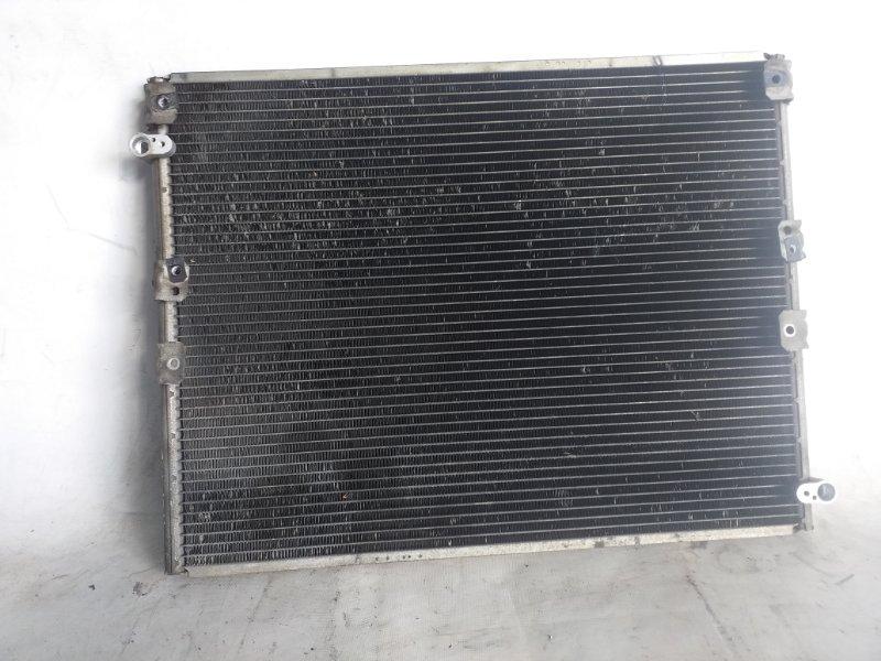 Радиатор кондиционера Toyota Hilux Surf KZN185 (б/у)