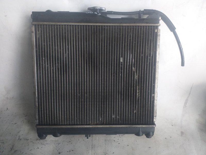 Радиатор двс Suzuki Jimny JB23 (б/у)