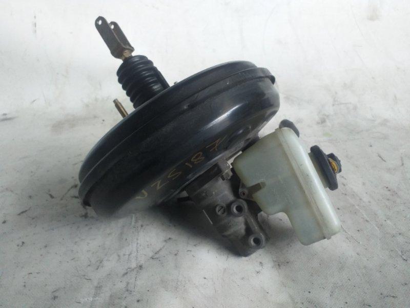 Главный тормозной цилиндр Toyota Crown Majesta UZS187 3UZ-FE (б/у)