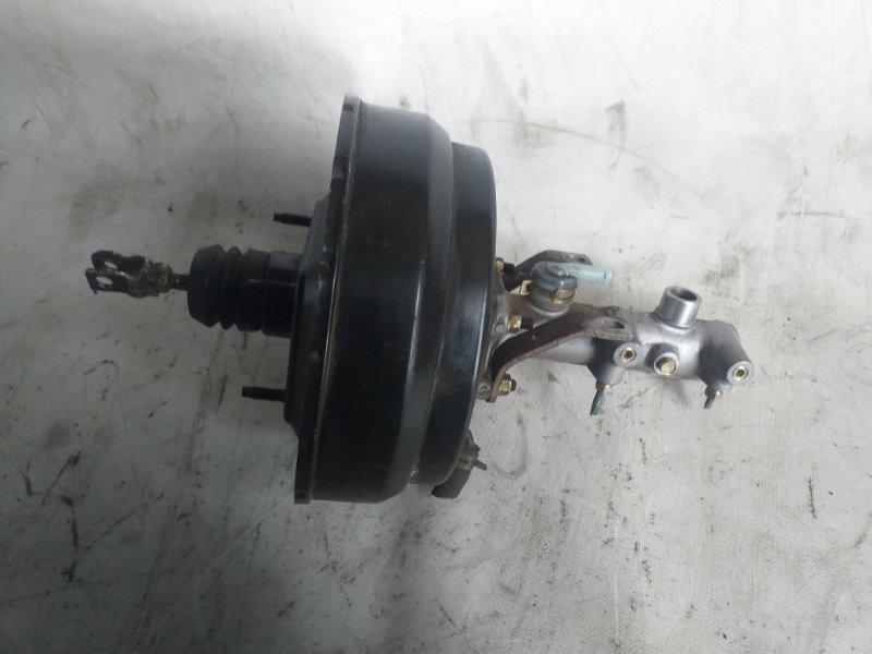 Главный тормозной цилиндр Mitsubishi Canter FE637E 4M51 4D33 4D34T 4D35 (б/у)