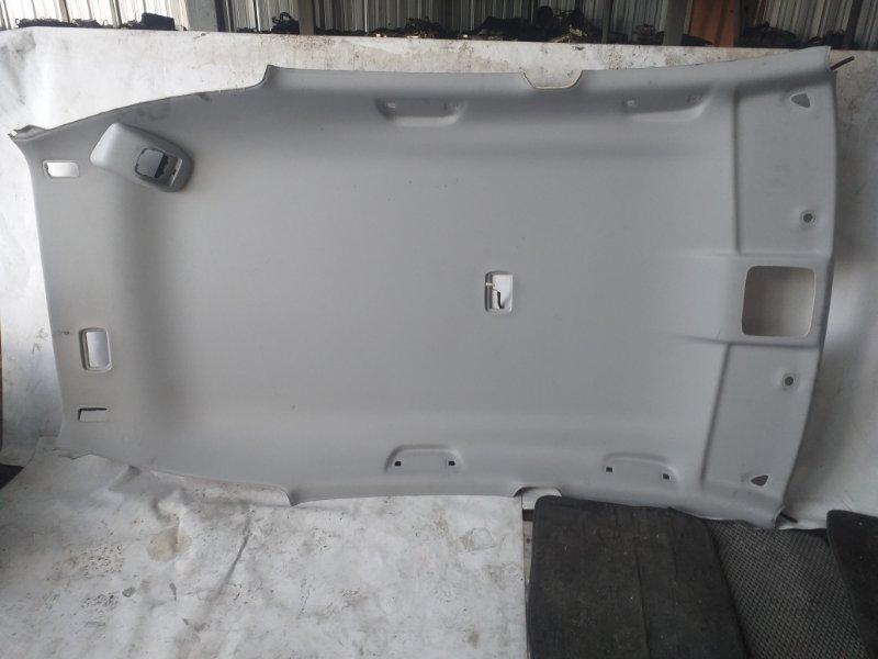Обшивка потолка Honda Crv RE4 (б/у)