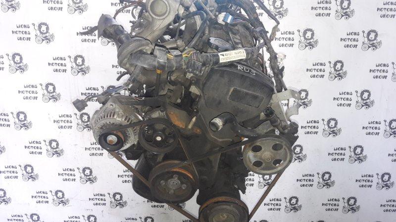 Двигатель Toyota Tercel EL53 5E-0699785 1996 (б/у)