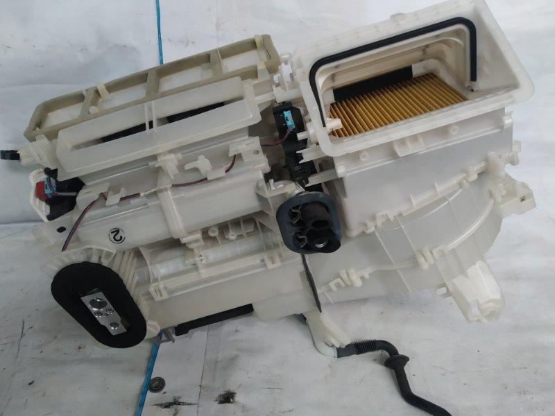 Печка салона Toyota Sai AZK10 2AZ-FXE 2011.07 (б/у)