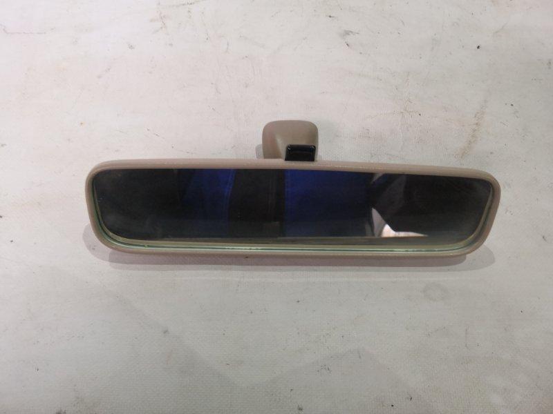Зеркало салона Toyota Land Cruiser UZJ100 2UZ-FE 2000.11 (б/у)