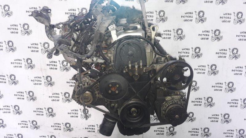 Двигатель Mitsubishi Lancer CS3A 4G18-J002409 2001 (б/у)