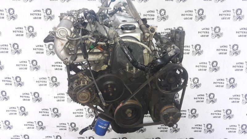Двигатель Mitsubishi Lancer CS3A 4G18-J065068 2004 (б/у)