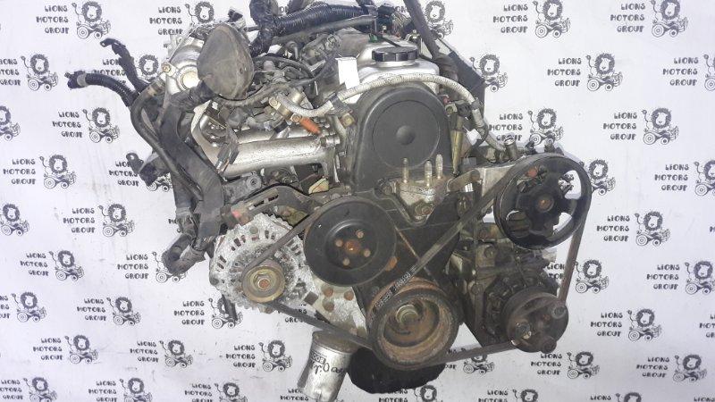 Двигатель Mitsubishi Lancer CS3A 4G18-J057733 1999 (б/у)
