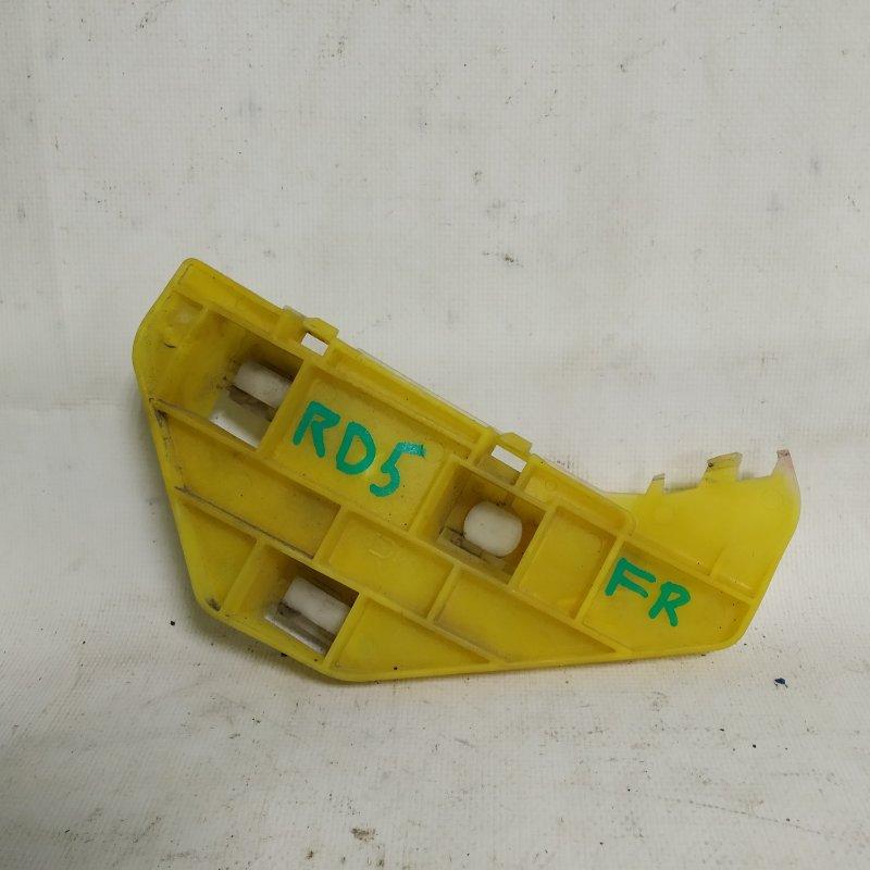 Крепление бампера Honda Crv RD5 K20A переднее правое (б/у)