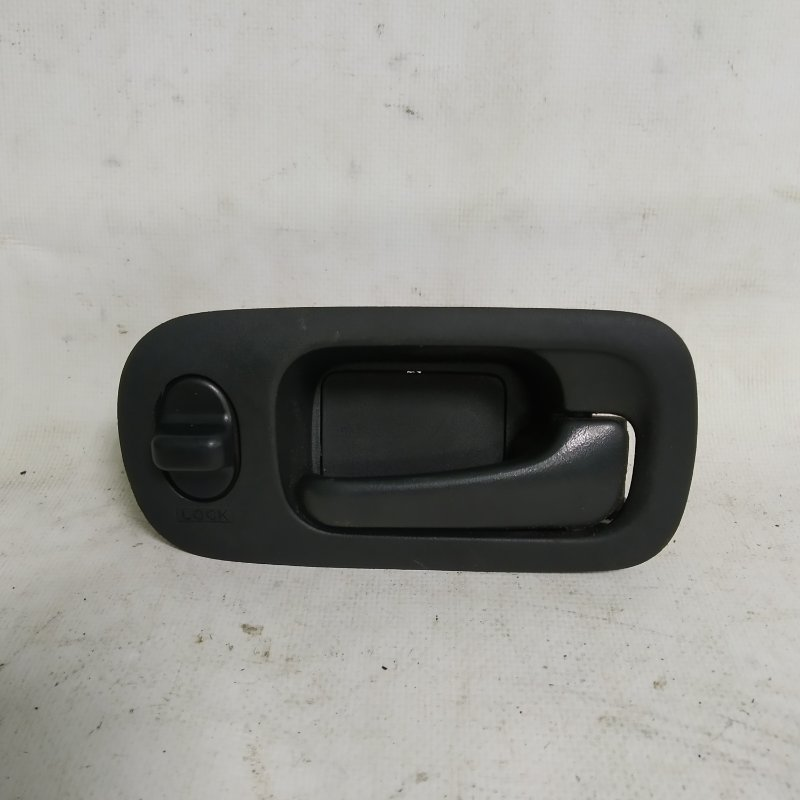 Ручка двери внутренняя Honda Crv RD5 K20A передняя правая (б/у)