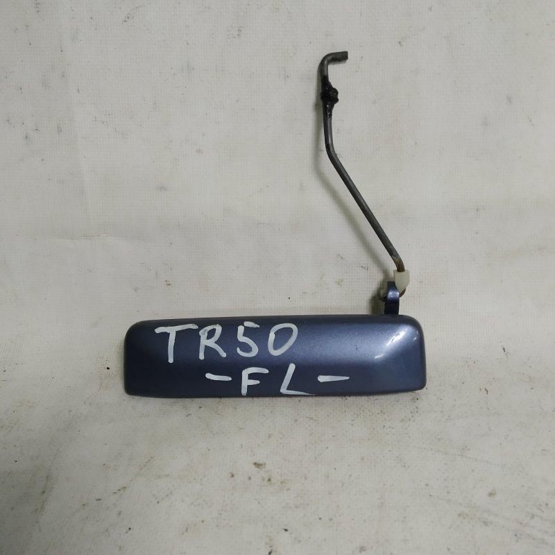 Ручка двери Nissan Terrano Regulus TR50 ZD30DDTI передняя левая (б/у)