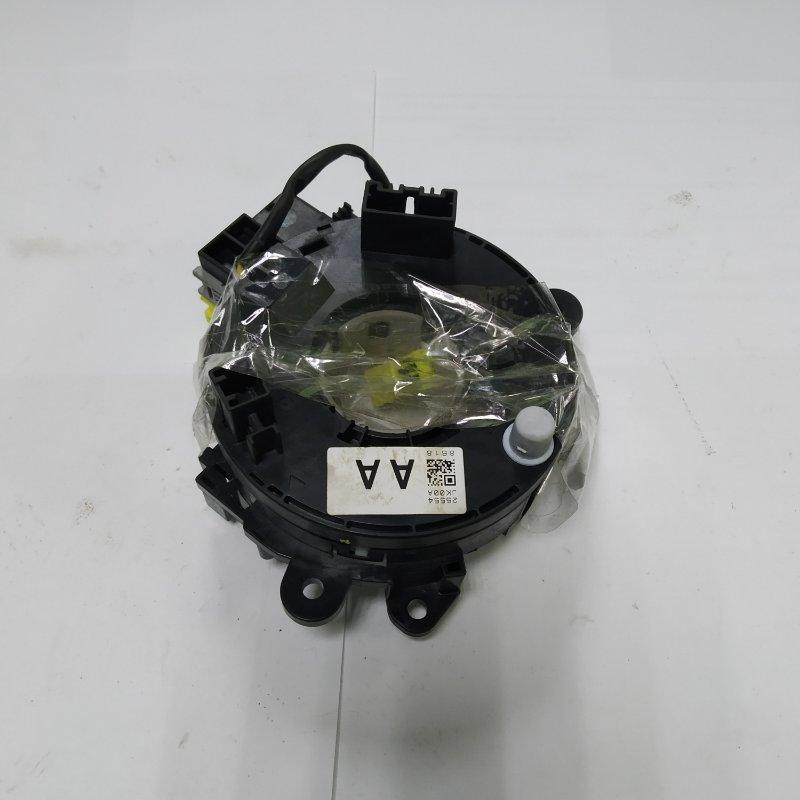 Шлейф-лента air bag Nissan Skyline NV36 VQ25 2008.08 (б/у)