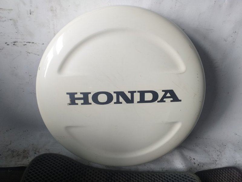 Колпак запасного колеса Honda Crv RD5 K20A (б/у)