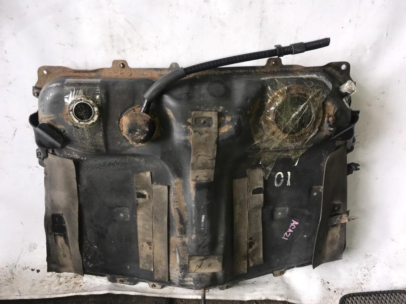 Топливный бак Toyota Rav4 ACA21 1AZ-FSE (б/у)