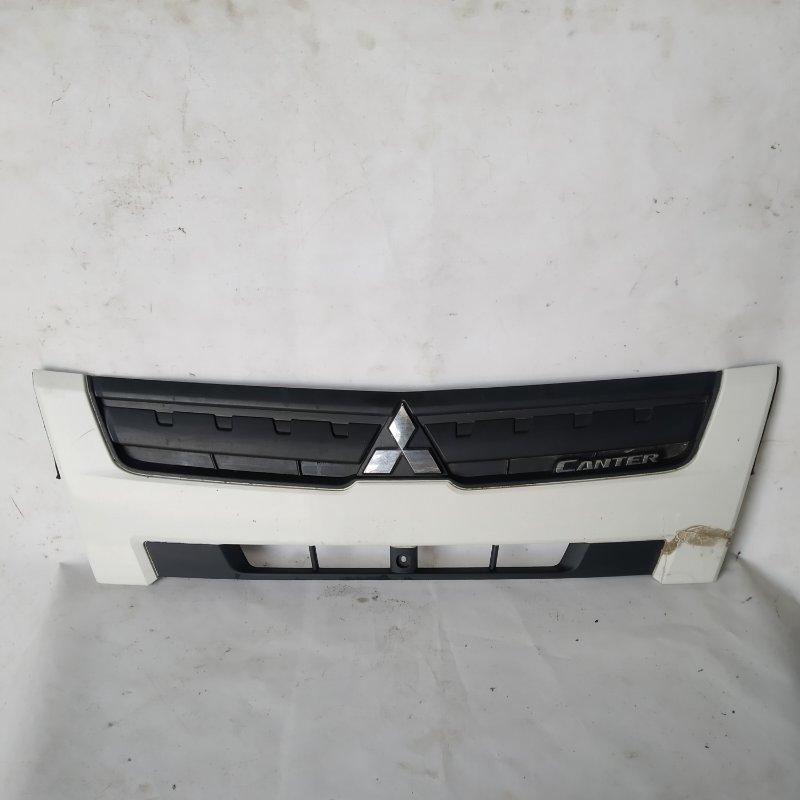 Решетка радиатора Mitsubishi Fuso FDA20 4P10F (б/у)