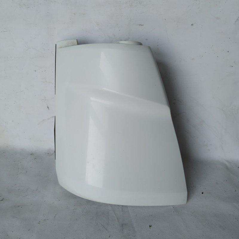 Щечка Mitsubishi Fuso FDA20 4P10F передняя правая (б/у)