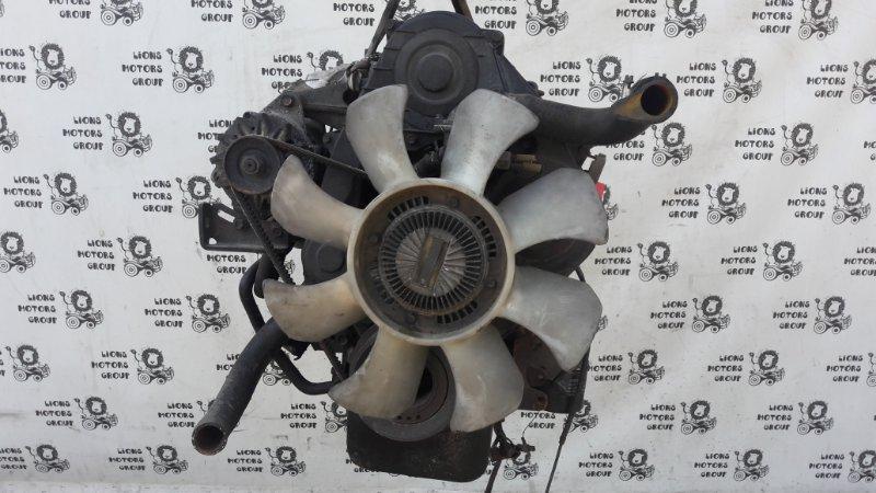 Двигатель Mazda Bongo SK22 R2-883308L (б/у)