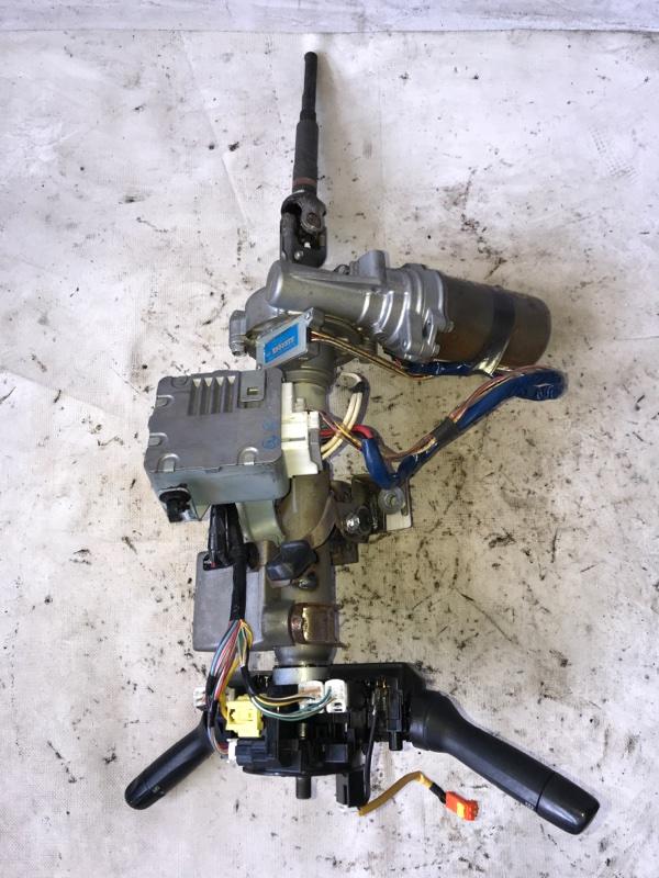 Рулевая колонка Toyota Ractis NCP105 1NZ-FE 2006.11 (б/у)