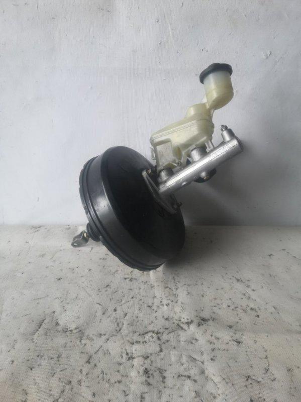 Главный тормозной цилиндр Toyota Vista SV55 3S-FE (б/у)