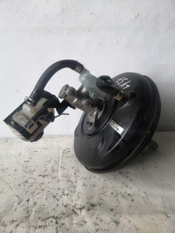 Главный тормозной цилиндр Mazda Mpv LY3P L3VE (б/у)