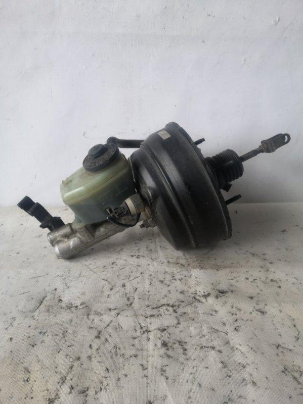Главный тормозной цилиндр Toyota Hilux Surf KZN185 1KZ-TE 1996.11 (б/у)
