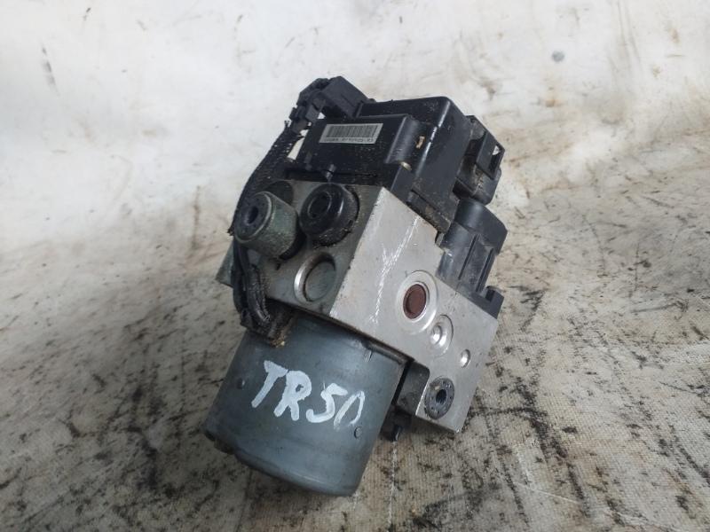 Блок abs Nissan Terrano Regulus TR50 ZD30DDTI (б/у)