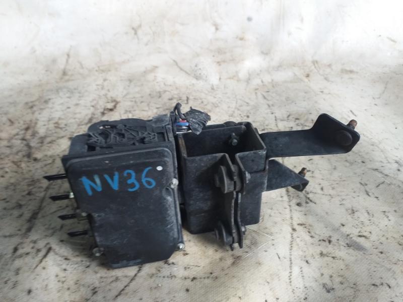 Блок abs Nissan Skyline NV36 VQ25 (б/у)