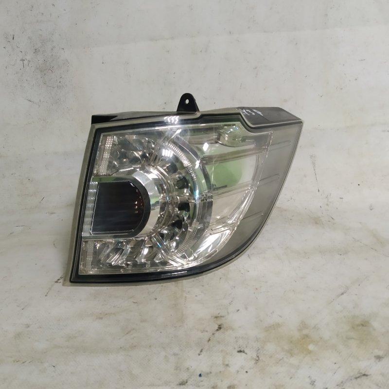 Стоп-сигнал Mazda Mpv LY3P L3VE задний правый (б/у)