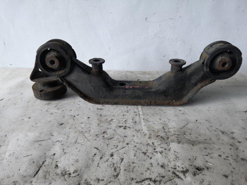 Подушка редуктора Toyota Vista SV55 1AZ-FE задняя (б/у)