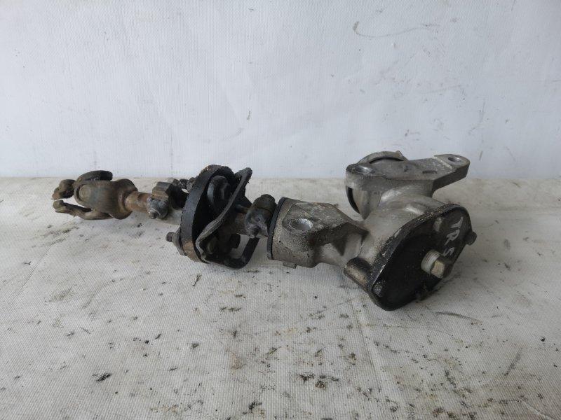 Рулевой редуктор Nissan Terrano TR50 ZD30DDTI передний (б/у)