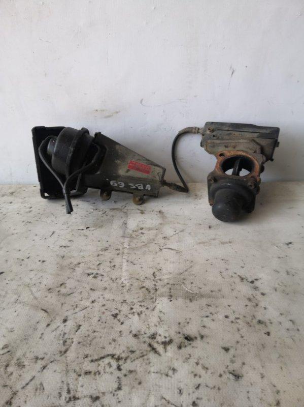Горный тормоз Isuzu Bighorn UBS69 4JG2 (б/у)