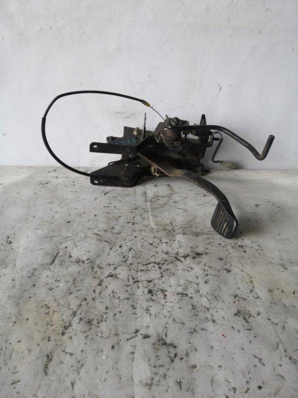 Педаль газа Mitsubishi Canter FE637E 4D33 (б/у)